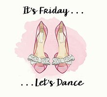 It's Friday ... Last Dance by Giada