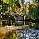 The Boathouse by Bevlea Ross