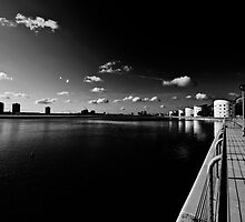 London Docks by Lea Valley Photographic