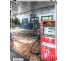 Ampol bowser, Camden iPad Case/Skin