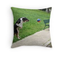 It's for me! Throw Pillow