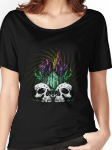 Beauty In Death Women's Relaxed Fit T-Shirt