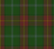 00113 Manitoba District Tartan  by Detnecs2013