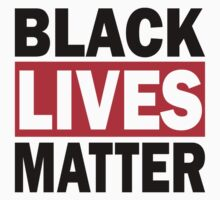 Black Lives Matter by beloknet
