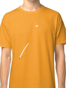 忍者!!! Classic T-Shirt