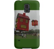 Hot Houses @ Parramatta Park - Australia Day Samsung Galaxy Case/Skin