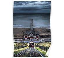 Saltburn by the Sea Poster