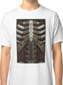 Anatomical Cutaway Classic T-Shirt