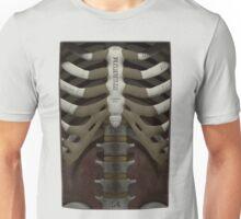 Anatomical Cutaway Unisex T-Shirt