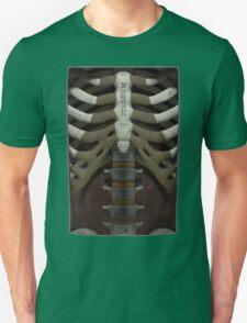 Anatomical Cutaway T-Shirt
