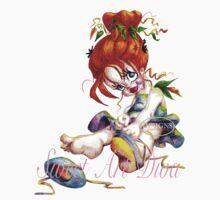 Classic: Sweet Art Diva Kids Clothes