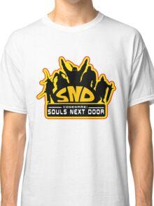 Codename: Souls Next Door Classic T-Shirt