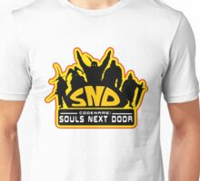 Codename: Souls Next Door Unisex T-Shirt