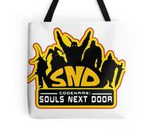 Codename: Souls Next Door Tote Bag