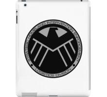 S.H.I.E.L.D logo iPad Case/Skin