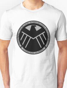 S.H.I.E.L.D logo T-Shirt