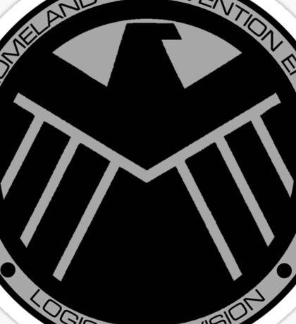 S.H.I.E.L.D logo Sticker