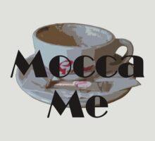 Mocca Me by Rick Edwards