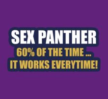 Sex Panther (2) by AbiliTee