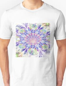 Psychedelic Mind Unisex T-Shirt