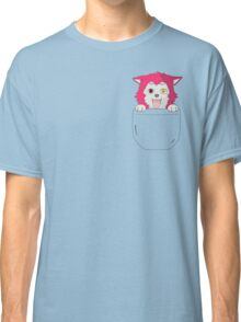 Seijuro Akashi Puppy Classic T-Shirt