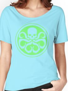 Hail Hydra! Women's Relaxed Fit T-Shirt