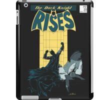 The Dark Knight Rises iPad Case/Skin