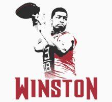 Jameis Winston T-Shirt