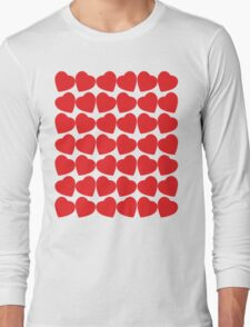 Sweet Hearts T-Shirt