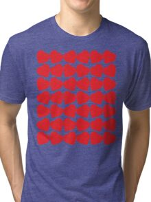 Sweet Hearts Tri-blend T-Shirt