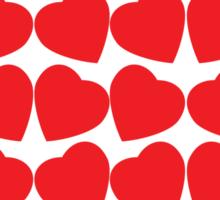 Sweet Hearts Sticker