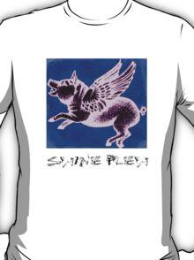 Swine Flew T-Shirt