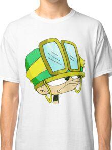 helmet head Classic T-Shirt