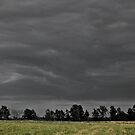 Brooding Sky by sundawg7