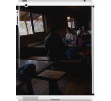 Walkers Cabin iPad Case/Skin