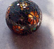 Amber flowers by stiglinc