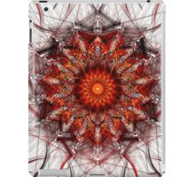 Scorching sun iPad Case/Skin