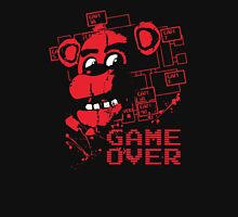 Five Nights At Freddy's Pizzeria Game Over Unisex T-Shirt