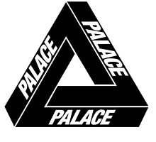 Palace Black Triangle by timmmay