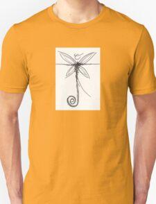 Angelfly 3 Unisex T-Shirt