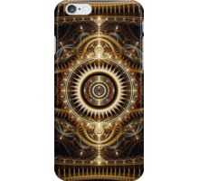 All Seeing Eye iPhone Case/Skin