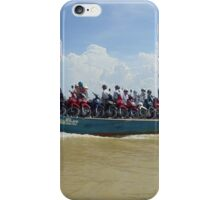 Vietnam Crossing iPhone Case/Skin