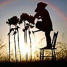 Under the Rainbow by Annette Blattman