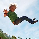 Bounce by Jody Saturday