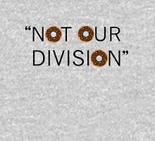 """""""Not our division."""" - G. Lestrade Tank Top"""