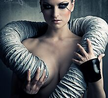 Tube Top by Andreas Stridsberg