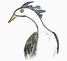 Hello Heron! Kids Clothes