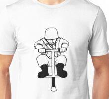 US POGO Soldier Unisex T-Shirt