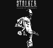 Stalker SOC White T-Shirt