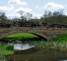 St Mary's Bridge - (east), Thorpe  Sticker